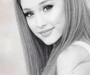 ariana grande, perfect, and ariana image