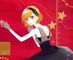 illustration, hirunaka no ryuusei, and manga image