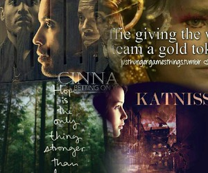 names, quotes, and katniss effie and cinna image