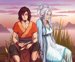 avatar, deviantart, and the last airbender image