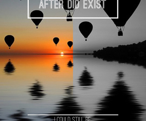 after, did, and exist image