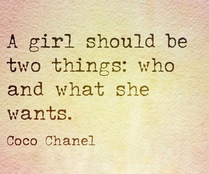 quotes, coco chanel, and coco image