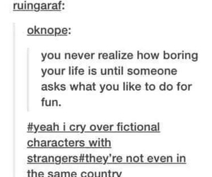 fictional characters, funny, and boring image