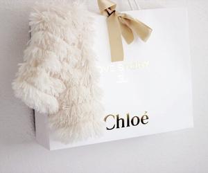 chloe, fashion, and white image