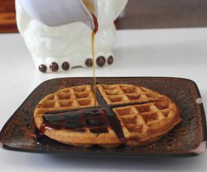 dessert, food, and vegan image