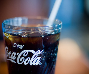 coca cola, drink, and coke image