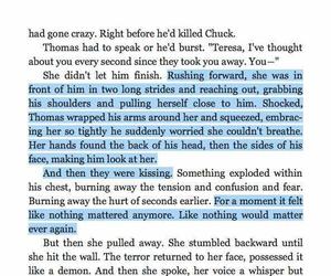 kiss, teresa, and thomas image