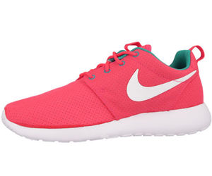 nike, pink, and schuhe image