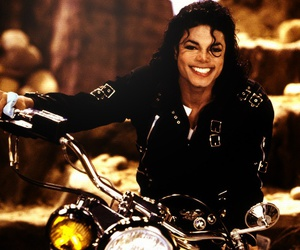 michael jackson, king of pop, and speed demon image