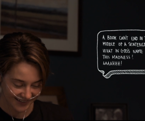 the fault in our stars and tfios image