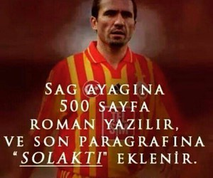 galatasaray, life, and hagi image
