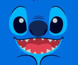 stitch love image