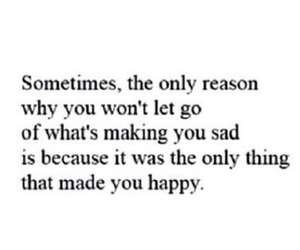 feelings, lost, and happiness image