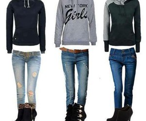 ropa, moda, and clothes image