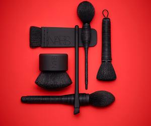 makeup, nars, and brochas image