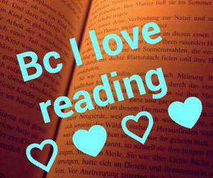 books, free, and love image