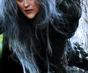 into the woods and meryl streep image