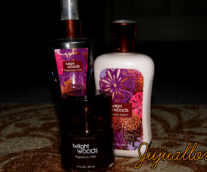 fall, bath and body works, and favorite image