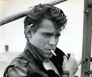 grease and kenickie image