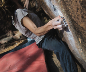 climbing, fitness, and photography image