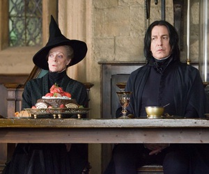films, harry potter, and severus snape image