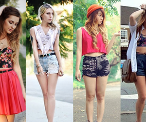 fashion, style, and looks image