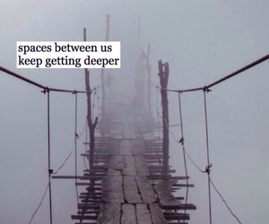 space, one direction, and Lyrics image