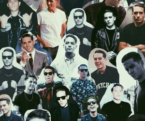 g eazy, g-eazy, and rapper image