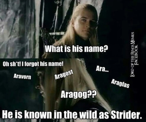 Legolas, thranduil, and lee pace image