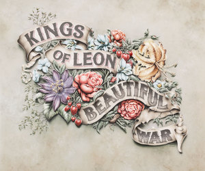 band and kings of leon image