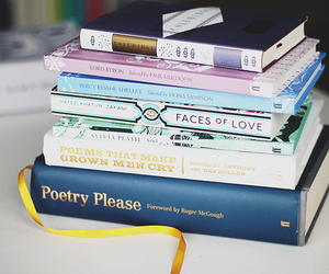 book, novel, and novels image