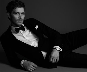 joseph morgan and The Originals image