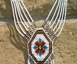 beads, patterns, and native image