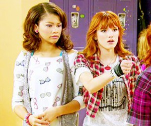 style, shake it up, and cece jones image