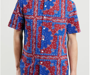 clothing, font design, and topman image
