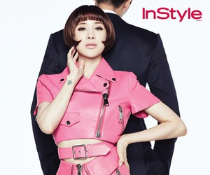 instyle, jewelry, and pink image