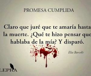 love, promise, and frases image