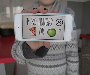 tumblr, food, and pizza image