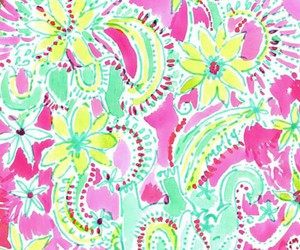 background, pink, and bright image