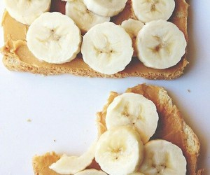 banana, mmm, and try it image