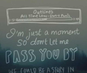 all, all time low, and atl image