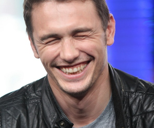 james franco, smile, and franco brothers image