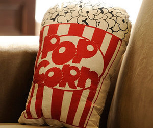 cushion, movie, and pillow image