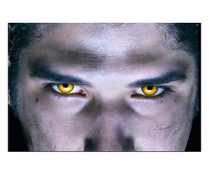 teen wolf, scott mccall, and eyes image