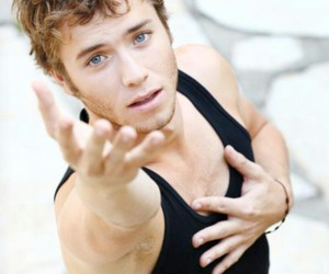 boy, jeremy sumpter, and Hot image