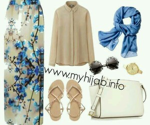 chic, simple, and fashion image