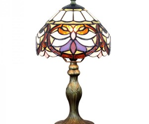 Image by wooden lamps