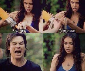 tvd and funny image