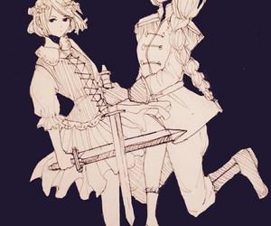 aph, hetalia, and anime girls image