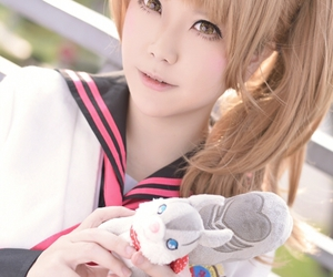cosplay and brothers conflict image